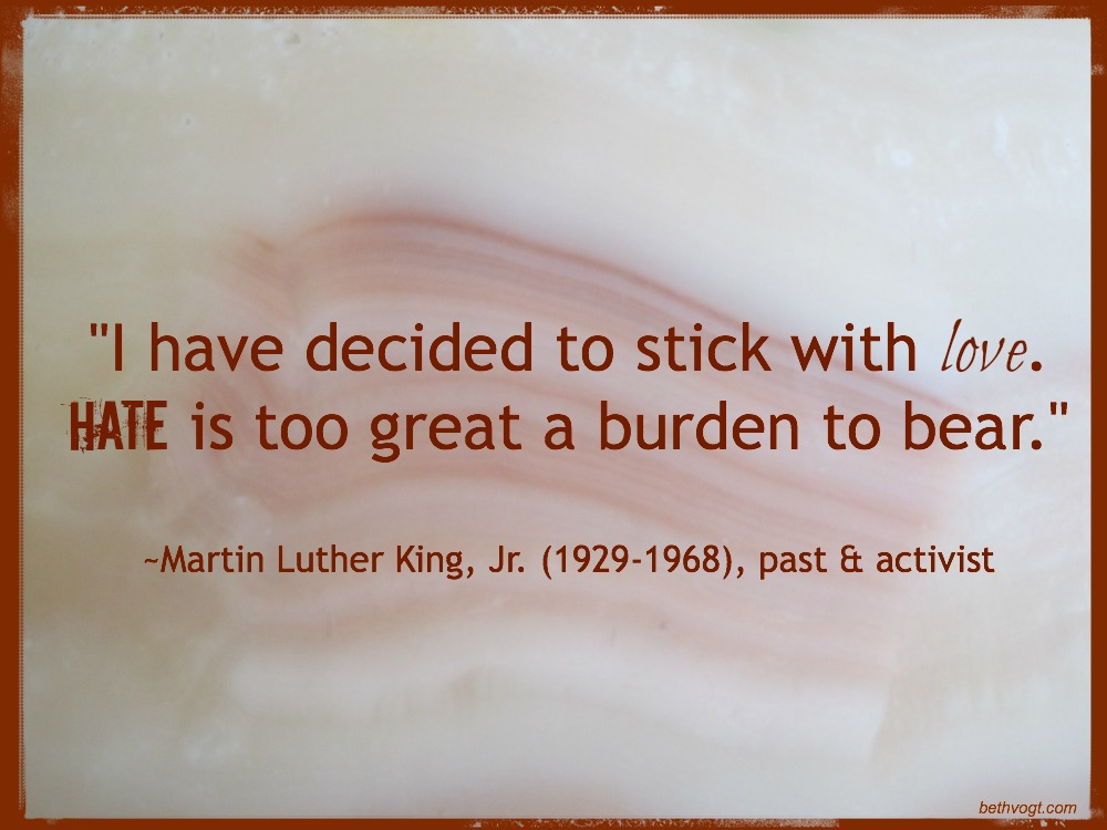 In Others Wisdom The Wisdom Of Martin Luther King Jr Beth K Vogt